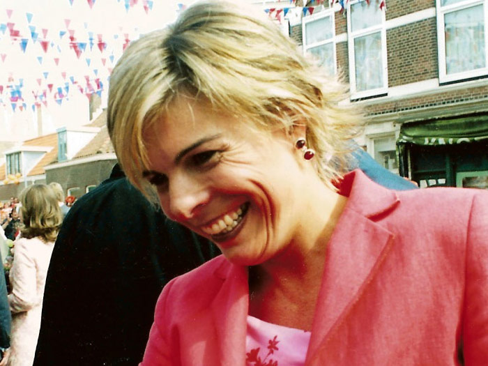Laurentien by Paul Blank