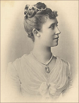 Princess Hilda of Nassau